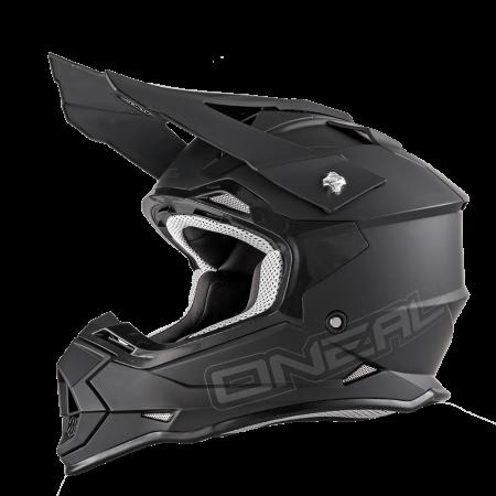 O-Neal-2-Series-RL-Motocross-Helmet-Flat-Black