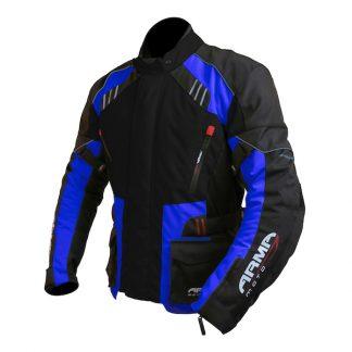 Armr Moto Kiso 2 Motorcycle Jacket Blue