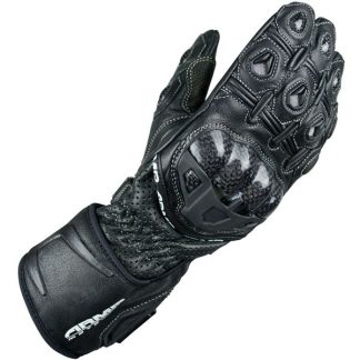 Armr Moto S470 Motorcycle Gloves Black