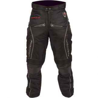 Buffalo Phantom Motorcycle Trousers