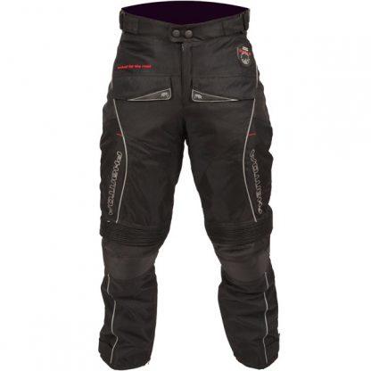 Buffalo Phantom Motorcycle Trousers