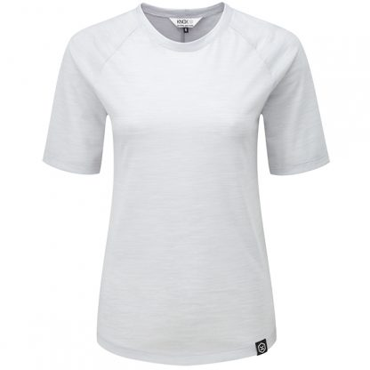Knox Darcy Ladies Dry Inside Short Sleeve Shirt