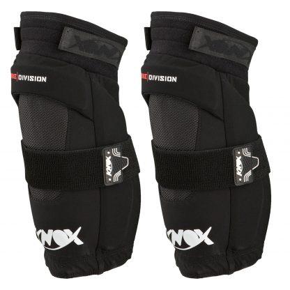 Knox Defender Motorcycle Knee Guards