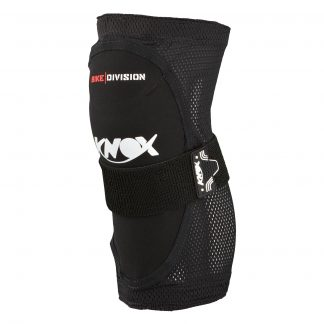 Knox Guerilla Motorcycle Knee Guards