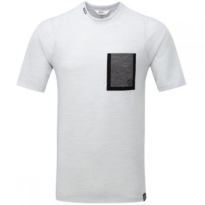 Knox Jack Dry Inside Short Sleeve Shirt