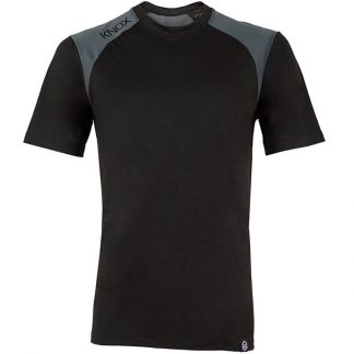 Knox Jack Sport Dry Inside Short Sleeve Shirt