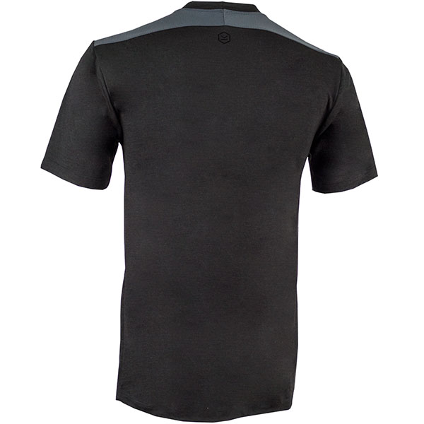 ccd7cc6625b Knox Jack Sport Dry Inside Short Sleeve Shirt