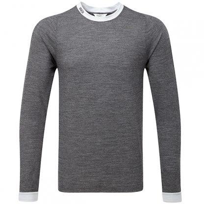 Knox Jacob Dry Inside Long Sleeve Shirt