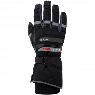 Knox Techstyle Motorcycle Gloves