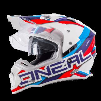 Oneal Sierra Circuit Dual Sport Helmet