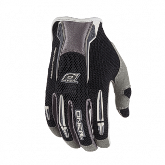 ONeal Revolution Motocross Gloves Black
