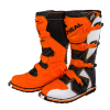 ONeal Rider EU Motocross Boots Orange