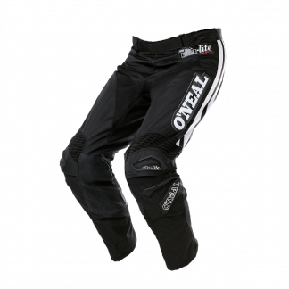 ONeal Ultra Lite 75 Motocross Pants Black