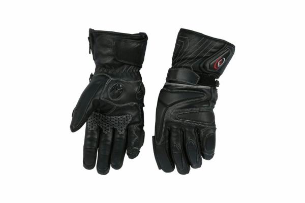 PB Arctic Motorcycle Gloves Knox SPS
