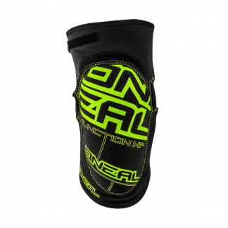 ONeal Junction HP Knee Guards Yellow