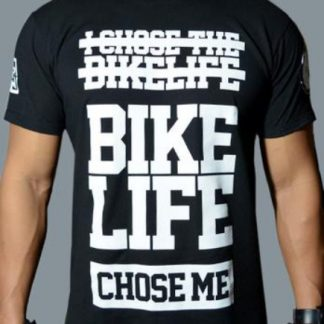 Ride Rich The Chosen One T Shirt