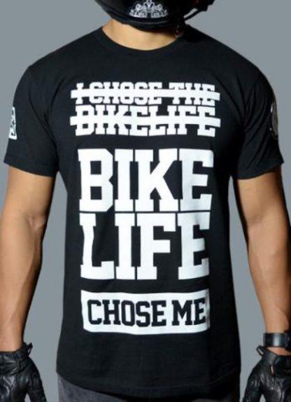 Ride Rich The Chosen One T Shirt