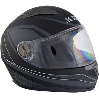 Duchinni D705 Synchro Motorcycle Helmet Gun