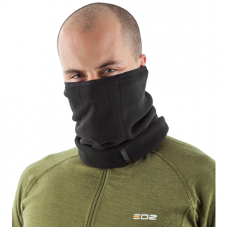 EDZ Light Thermal Fleece Neck Warmer