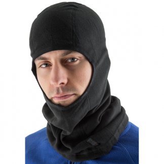 EDZ Light Thermal Fleece Motorcycle Balaclava