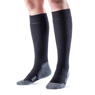 EDZ Merino Wool Boot Socks Full Length