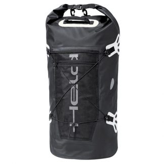 Held Waterproof Motorcycle Roll Bag Black