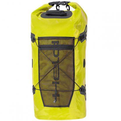 Held Waterproof Motorcycle Roll Bag Yellow