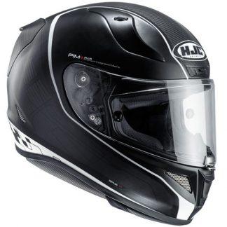 HJC RPHA 11 Riberte Motorcycle Helmet Black
