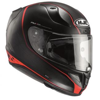 HJC RPHA 11 Riberte Motorcycle Helmet Red