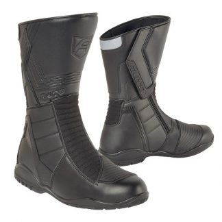 Akito Stealth 2 Motorcycle Boots