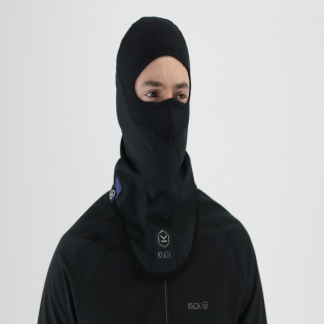 Knox Cold Killers Blue Collection Hot Hood Balaclava