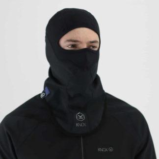 Knox Cold Killers Blue Collection Hot Hood Balaclava