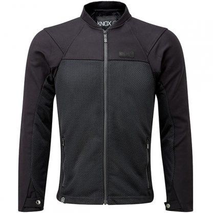 Knox Mens Zephyr Armoured Motorcycle Jacket