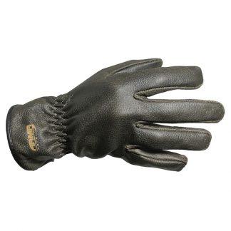 Armr Moto C425 Motorcycle Gloves Brown