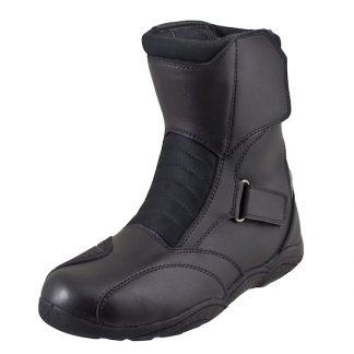 Dojo Denjo Motorcycle Boots