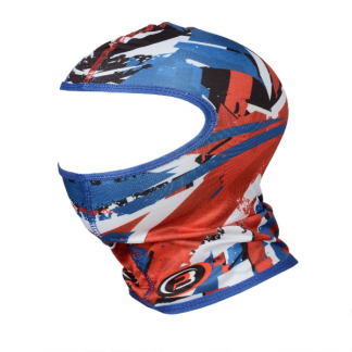 PB UK Flag Motorcycle Balaclava