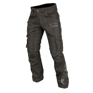 Armr Moto Indo 2 Motorcycle Trousers Short Leg