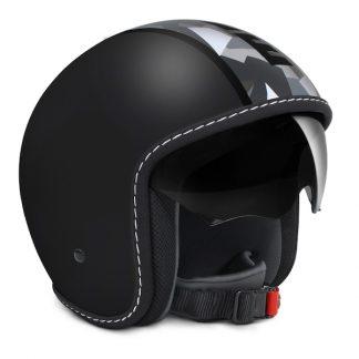 Momo Blade Motorcycle Helmet Camouflage
