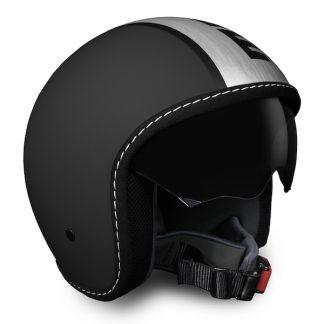 Momo Blade Motorcycle Helmet Matt Black