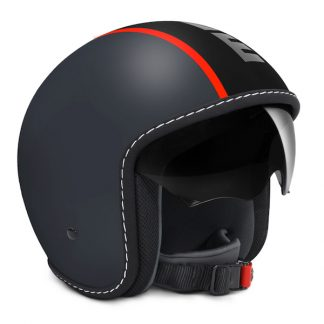 Momo Blade Motorcycle Helmet Matt Grey