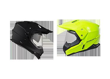 Dual Sport Helmets