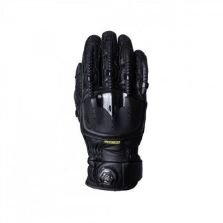 Knox Handroid Pod MK4 Motorcycle Gloves Black
