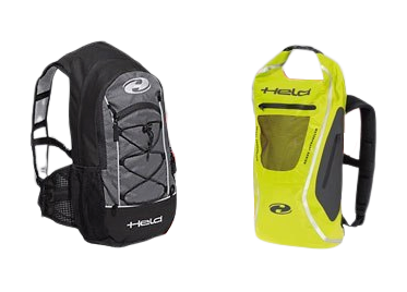 Motorcycle Rucksacks
