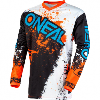 ONeal Element Impact 2020 Motocross Jersey Orange