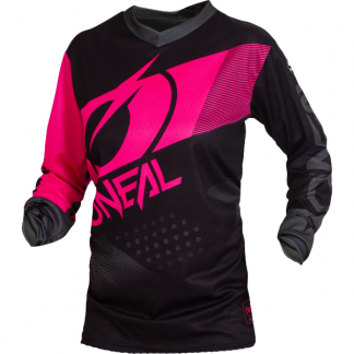 ONeal Element Factor 2020 Motocross Jersey Pink
