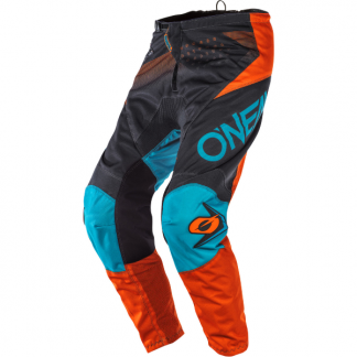 ONeal Element Factor 2020 Motocross Pants Blue