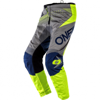 ONeal Element Factor 2020 Motocross Pants Grey