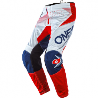 ONeal Element Factor 2020 Motocross Pants White
