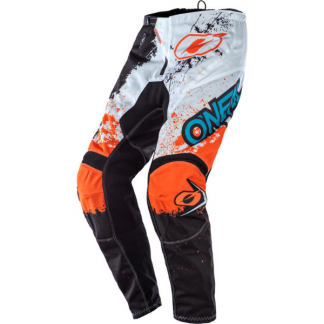 ONeal Element Impact 2020 Motocross Pants Orange