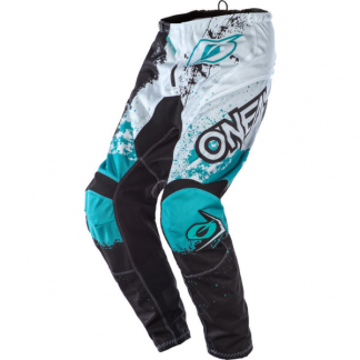 ONeal Element Impact 2020 Motocross Pants Teal